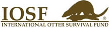 logo International Otter Survival Fund